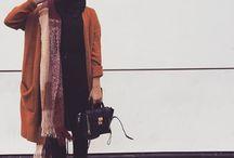 winter hijab