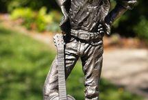 Pewter Figurines by Stoneysbadges.co.uk