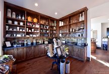 Gift Shop / Our gift shop has over 300 unique items for sale. Please stop by and take home a special reminder of your visit to Barons Creek Vineyards.
