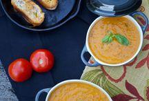 eat: soup / by Bouran Qaddumi