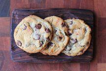 • Koo Koo for Cookies •