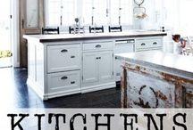 .New House - Kitchen White