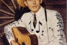 A Tribute To Hank Williams / Our very own, Girls, Guns, and Glory are releasing their newest album which is an album featuring covers the legendary Hank Williams. This board pins the latest news from GGG's upcoming album and photos of Hank Williams.