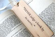 Books & Things / by Stephanie Hickey