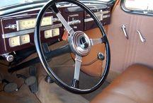 I like Studee's / Studebaker cars and trucks