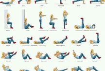 Health & Fitness that I love / health_fitness / by Roxyy Rodriguez