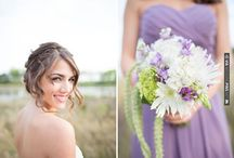 Purple Wedding / Let's be brave! Purple wedding pictures are bold, brave and inspiring for those who have the moxy to pull it off! Purple is a funky color, and perfect for brides and grooms who march to their own beat! These photos of purple weddings and purple wedding pictures ideas should give you a nice jumping off point if this is the direction you want to take! Check out the purple wedding photos below in the purple wedding picture gallery! Enjoy!