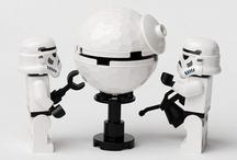 LEGO: Star Wars / #Stormtroopers #Lego #StarWars
