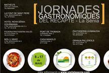 #GaudeixLaSénia / Agenda, activitats