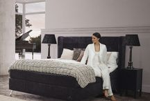 Sophisticated bedrooms / Add some luxury to your bedroom