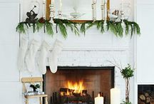 Christmas / Christmas decor and decorating ideas | DIY Christmas projects and tutorials