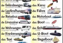 Słownictwo niemieckie