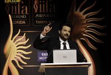 IIFA Press Conference Mumbai 2014