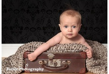 Picture ideas for Raelyn / by Jorri Marion