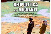 Saggistica / Libri della Collana Incroci di attualità internazionale e geopolitica.