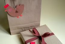 συσκευασιες δώρων