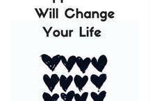 #LifestyleByStephanie / The latest & greatest content from lifestylebystephanie.com. Includes productivity, self care & organization blog posts.