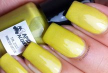 Indie Polish: Vapid Lacquer / Indie polishes by Vapid Lacquer, link to shop: http://vapidlacquer.bigcartel.com Reviews and more swatch photos: http://manicuredandmarvelous.com