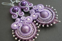 SOUTACHE / by Crafty Gal