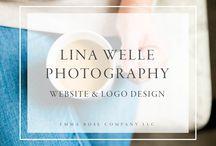 ERC Graphic Design | Emma Rose Company LLC / Graphic Design for Creative Entrepreneurs | Emma Rose Company LLC
