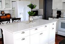 Kitchen Islands / My kitchen remodel will have my dream island!
