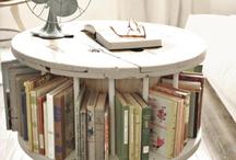 Møbler og indretning