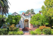 SOLD! Oak Ave, Redwood City, California
