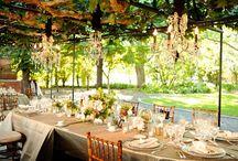 Wedding / by Melanie Yim