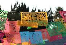 Fiesta Ideas / by Heather Hotta