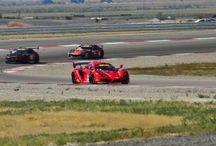 Pirelli World Challenge - Utah Motorsport Campus / SIN R1 GT4 at Pirelli World Challenge
