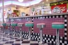 My Diner dream / Pipe dream? Or future reality?