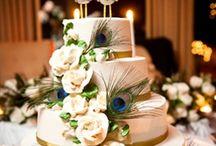 wedding ideas / by Melanie McKenzie
