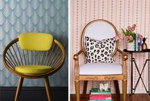 Not For Wallflowers / This board is for SHARING all WALLPAPER related ideas to help create a truly unique home! No spam or unrelated posts please. If you would like to be a contributor to this board, kindly comment on the latest pin request. I will get you added asap! Thanks and happy pinning! / by Kimberly Lewis Home