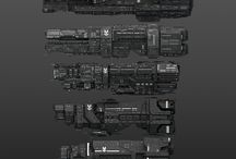 Weapons Design