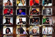 TOP 20 KORA WEEK 21 - 2014