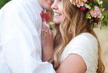 Mariages / fleurs de mariages