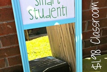 Classroom Decor / by Cynthia Stanfield