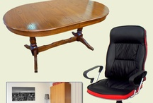 Catalog Mobila Primavara 2013 / Mic mobilier, bun si accesibil!