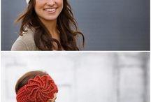 Crochet patterns / by Matt Berteaux