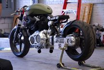 Bike Projekt