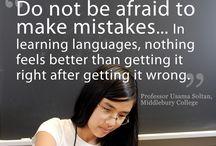 Tanulás {Learning}