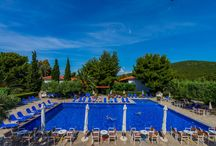 #Pool_Bar & #Swimming_Pool / Photos of our PoolBar and our Swimming Pool!