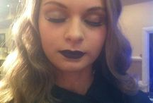 Make up by me  / Make up looks i do myself,
