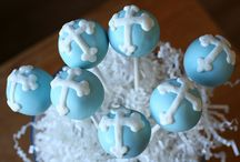 Easter Cake pops by Sweet Lauren Cakes! / by Sweet Lauren Cakes