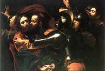 Artist: Caravaggio