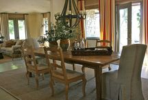 dining room / by Dana Honeycutt
