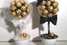 Hochzeitsgeschenk für Karla und Alen