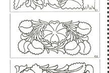 pattern wallet 1