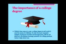 3 Things High School Students Should Know About College