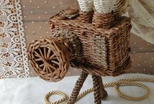woven objects